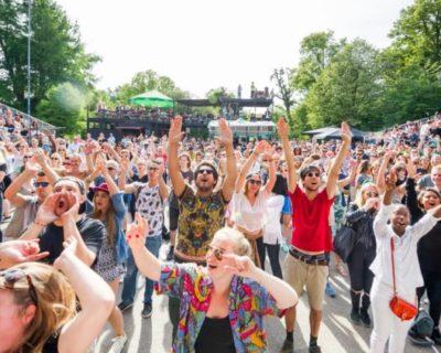 5 dingen die je dit weekend kunt doen in Amsterdam
