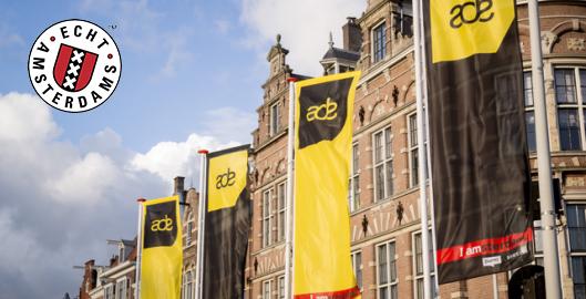 5 ADE events dit weekend: van festival tot art expo