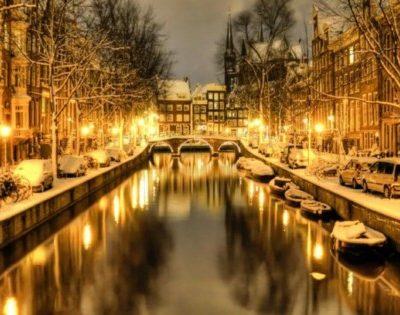 4 Amsterdamse events die het bekijken waard zijn